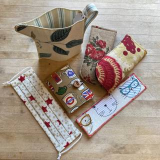 Crafts and Textiles